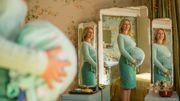 Karin Viard dans la peau d'une mère à la grossesse tardive