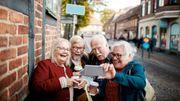 Les femmes post-ménopausées bien entourées pourraient vivre plus longtemps