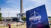 Lancement des ventes du pass deux jours pour le Festival de Ronquières 2019