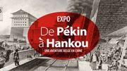 De Pékin à Hankou, la nouvelle exposition de Train World nous emmène en Chine