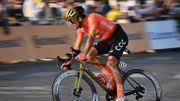 Greg Van Avermaet au départ du Ronde ? La décision sera prise vendredi