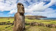 Un écocide à l'origine de la disparition des habitants de l'île de Pâques ?