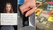 L'autisme Asperger, recycler les téléphones portables et le prix unique du livre dans la Semaine Viva