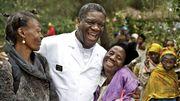 """Soirée spéciale consacrée au Prix Nobel de la Paix """"Denis Mukwege"""" sur La Trois"""