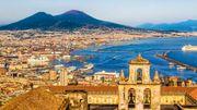 Un week-end à Naples pour moins de 150€ !