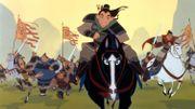 Mulan aussi aura droit à son film en live-action