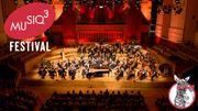 Festival Musiq3 : Revivez les meilleurs concerts sur Auvio