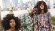H&M mise sur de nouvelles matières durables pour sa collection Conscious Exclusive