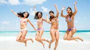 Le bikini, la vraie star de l'été