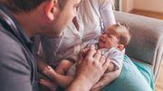 Un algorithme pourrait décoder les pleurs de votre bébé