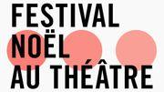 """CmoiKi...participe au Festival """"Noël au théâtre""""!"""