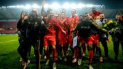 L'Euro U21 des Diablotins, l'Euro de hockey, découvrez l'été sportif sur la RTBF