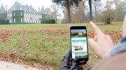 Wallywood, l'application pour visiter les lieux de tournage en Wallonie