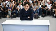 """Cannes Jour 5,  """"Le redoutable"""", Godard vu par le cinéaste d'""""OSS 117"""""""