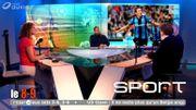 Anderlecht et le Standard perdent des plumes, Bruges est costaud