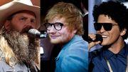 """Ed Sheeran dévoile le clip de """"Blow"""""""