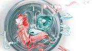 Derrière le hublot : découvrez la petite histoire de la lessive