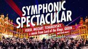Un concert classique à ciel ouvert sur la Grand-Place de Bruxelles le 27 juin