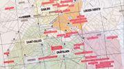 Art Brussels nous fait marcher à Bruxelles, Anvers, Knokke et Paris