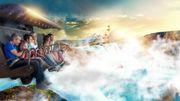 Europa Park dévoile le nom de son simulateur de vol tant attendu