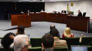 La présidente du parti de Lula jugée pour corruption au Brésil