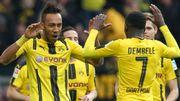 Le Borussia Dortmund cartonne, le Bayern Munich creuse l'écart