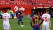 Liga: Barcelone bat Séville dans le choc de la journée en Espagne