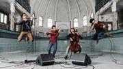 """Le Vision String Quartet et le """"Classic Crossover"""", du classique à la pop"""