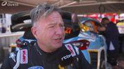 """Serderidis, au volant d'une WRC de la nouvelle génération : """"C'est un luxe, mais c'est le rêve !"""""""