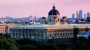 La balade de Carine : Vienne