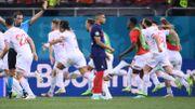 Twitter Euro 2020 : les meilleures et les pires réactions de la défaite des Bleus
