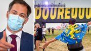 Le Premier ministre Alexander De Croo ouvre la porte à un retour des festivals durant l'été