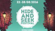 Des lieux insolites de Bruxelles aux rythmes du monde du 22 au 28 août