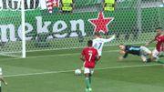Euro 2020, Hongrie – France: signalé hors-jeu, Griezmann a échappé au raté du 1er tour