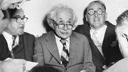 Des lettres d'Einstein vont être vendues aux enchères à Jérusalem