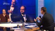 Le Centenaire... Le spectacle délirant de la Framboise Frivole !