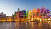 Bright Brussels démarre aujourd'hui!