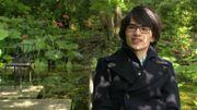 Portrait de Dmitry Sin, 6e lauréat du Concours Reine Elisabeth 2021 piano