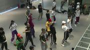 EN Chine, le hip hop séduit les jeunes malgré la censure