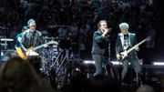 U2: bilan financier de la tournée