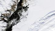 La fonte des glaces du Groenland va s'accélérer