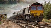 Insolite | Le canon de Pachelbel interprété par… des trains!