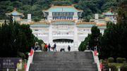 Taïwan: le prestigieux Musée national du Palais inaugure une antenne