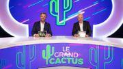 Participez VIRTUELLEMENT au prochain Grand Cactus !