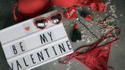 Les idées cadeaux pour offrir une superbe Saint-Valentin à votre chéri(e)
