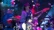 Un nouvel album pour Santana