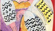 Exposition Matisse au Metroppolitan Museum of Art de New York