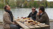 Un repas avec Adrien Devyver ?