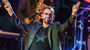 Ringo Starr distingué par la reine