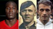 Avec 30 buts, Romelu Lukaku égale Paul Van Himst et Bernard Voorhoof